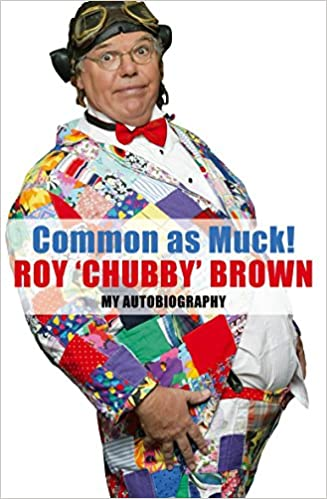 Opinion chubby brown online me?