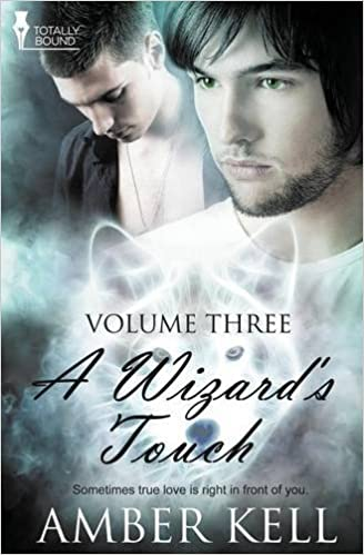 A Wizards Touch: Volume Three