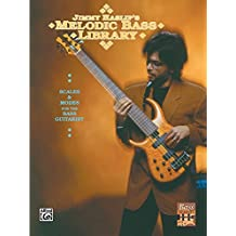 By Jimmy Haslip Jimmy Haslip's Medodic Bass Library (Revised) [Paperback]