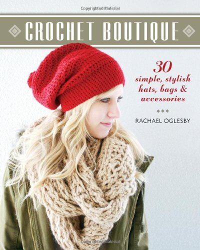 Crochet Boutique Simple Stylish Accessories product image