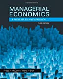 Managerial Economics (Upper Level Economics Titles)