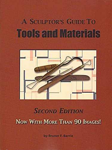 Sculpture House A Sculptor's Guide to Tools and Materials 1 pcs sku# 1843482MA