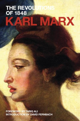 The Revolutions of 1848: Political Writings (Marx's Political Writings)