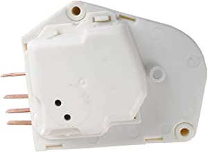 215846604 Defrost Timer for 215846604 Frigi-daire & Kenmore Refrigerators, Replace 241809402 PS423802
