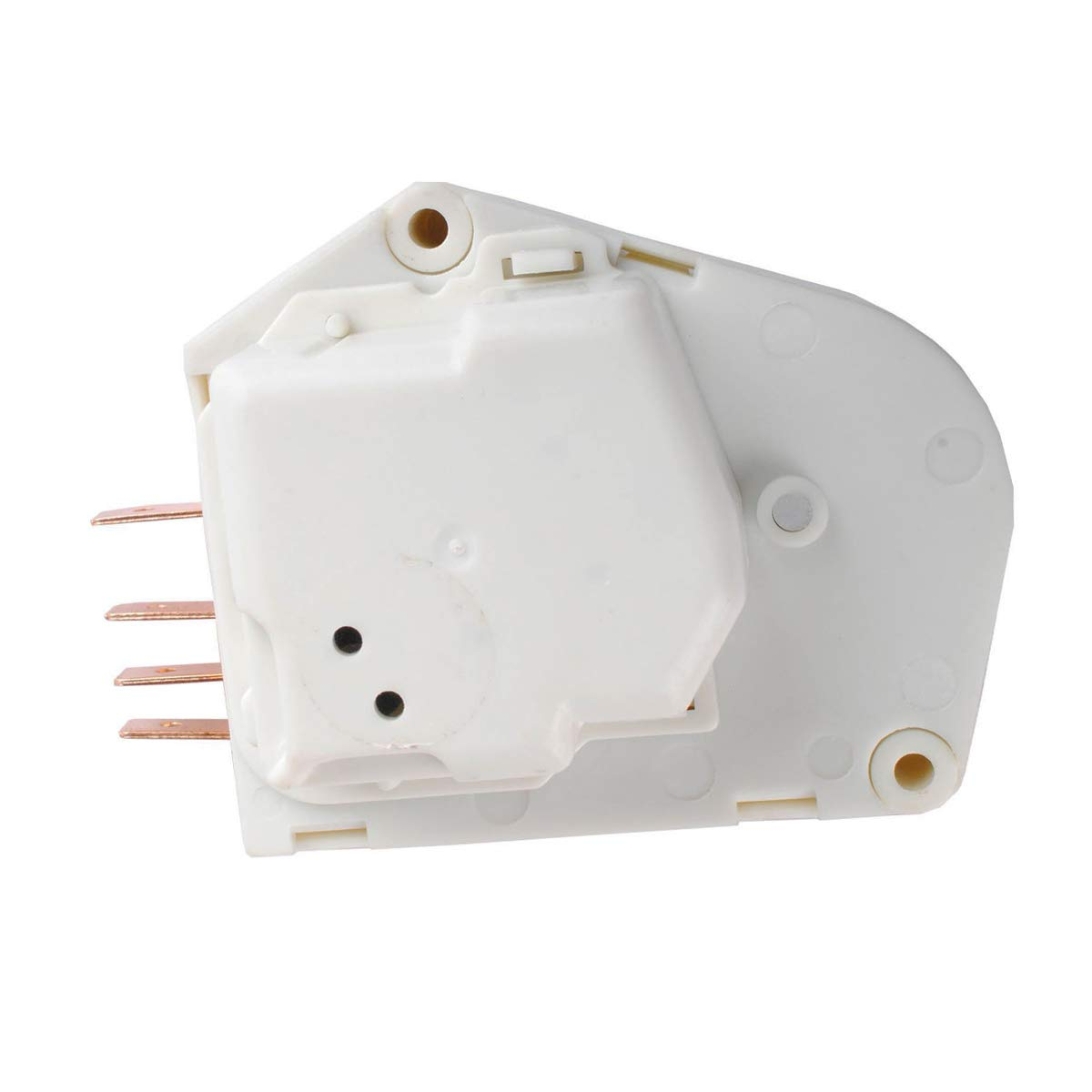215846604 Defrost Timer for 215846604 Frigidaire & Kenmore Refrigerators, Replace 241809402 PS423802