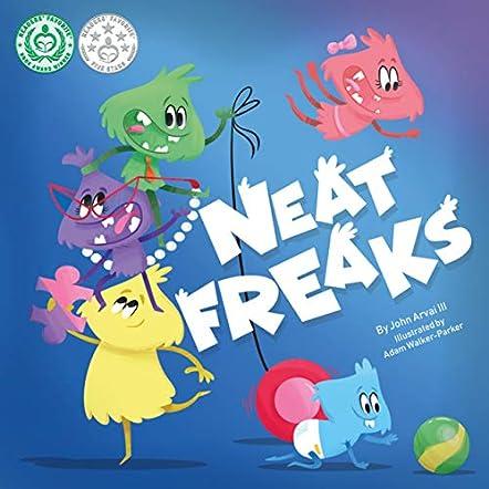 Neat Freaks