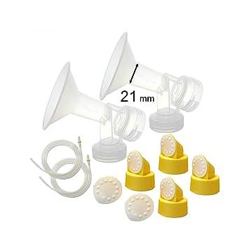 Breastshield for Medela Breastpump Pump In Style Symphony Swing 21mm 24mm 27 30