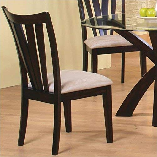 Amazon.com: Coaster Home Furnishings 101072 – Casual silla ...