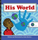His World, Alexis Brown, 0983094810