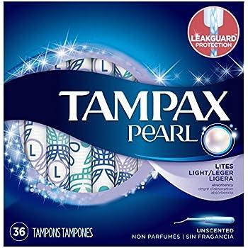 Amazon Com Tampax Satin Teen Tampons Multipax 36