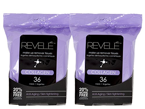 revele-72-count-facial-cleansing-makeup-removal-wipes-2-pack-with-collagen