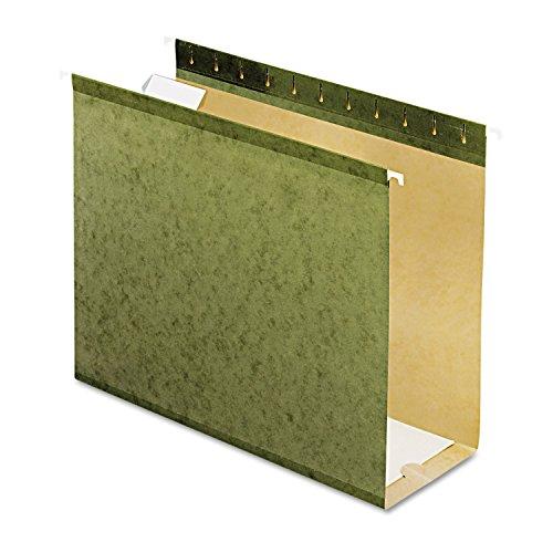 Pendaflex 4152X4 Hanging Folders, 4