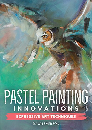 Pastel Painting Innovations - Expressive Art Techniques
