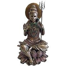 Hindu Supreme God Shiva Statue