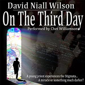 On the Third Day Audiobook