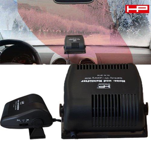 HP 20728 Termoventilatore per auto