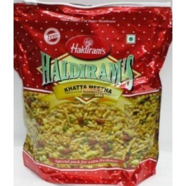 haldirams-khatta-meetha-sweet-n-spicy-mix-of-gram-flour-noodles-green-peas-boondi-3530oz-1kg-by-hald
