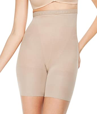 76ed8c740 SPANX Women s Higher Power¿ New   Slimproved at Amazon Women s ...
