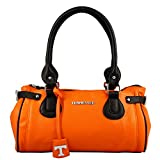 NCAA Tennessee Volunteers Baywood Academic Handbag, Small