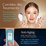 Larimar 5-in-1 Face Therapy Wand – LED Facial