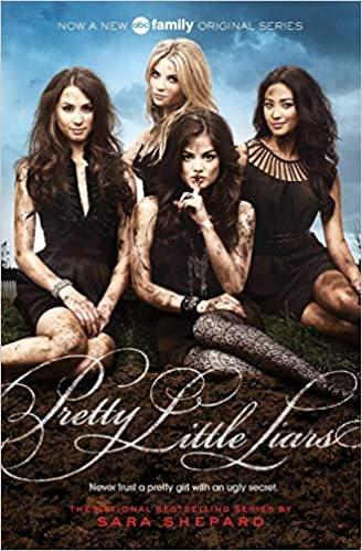 Amazon com: Pretty Little Liars (Pretty Little Liars, Book 1