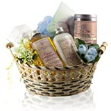 Cheap Castle Baths – Get Well Sensual Gift Basket – Lavender Rose Sandalwood