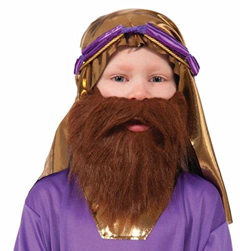 Memem (Viking Warrior Boys Costumes)