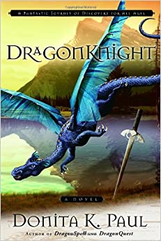 Book Dragonkeeper Chronicles #03: Dragonknight