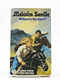 img - for Where's My Girl? book / textbook / text book