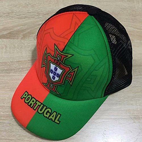 Montaña de de de Ventilador de Ventilador Regalo Mundial Portugal Un Tenis Gorra Gorra de de Gorra de de Copa Fútbol Tamaño wei Rusia Sombrero Gorra Sol w0x8q6nqF