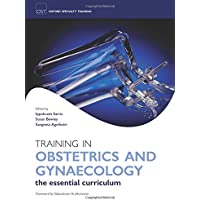 Training in Obstetrics and Gynaecology