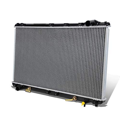 For 95-99 Camry V6/Avalon AT Lightweight OE Style Full Aluminum Core Radiator DPI 1746