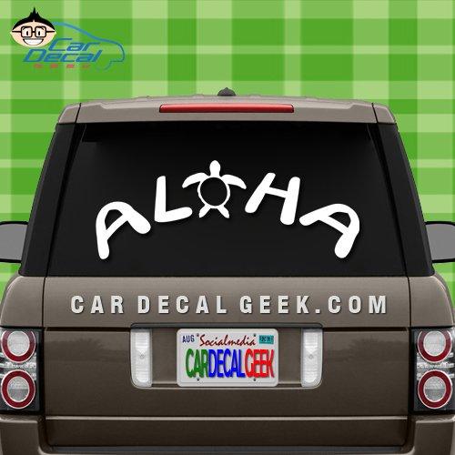 hawaii car emblem - 9
