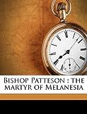 Bishop Patteson, Jesse Page, 1176565133