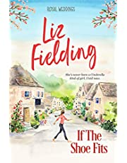 If the Shoe Fits (Royal Weddings Book 3)
