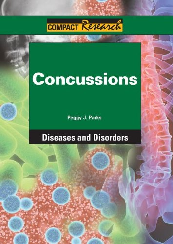 Concussions (Compact Research: Diseases and Disorders) pdf