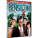 Benson - Seasons 1 & 2 by Mill Creek Entertainment by Various