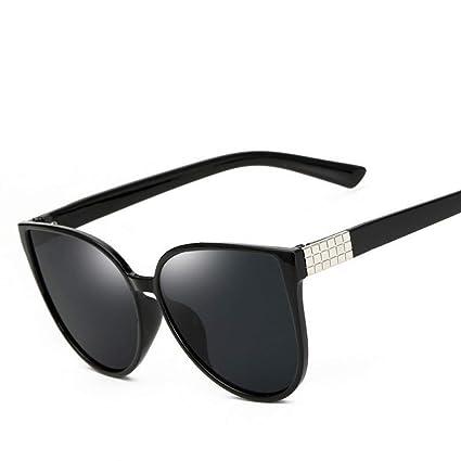 Burenqi Gafas de Sol de Mujer y Hombre con Diamantes de ...