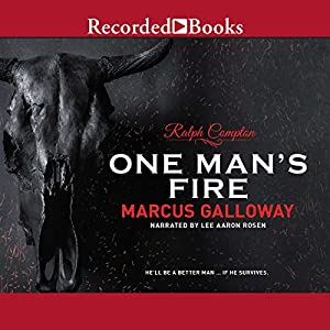 One Man's Fire Audiobook
