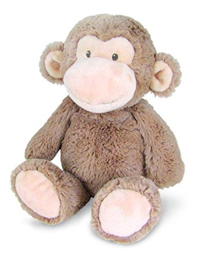 Carter's Large Monkey Stuffed Animal, 14