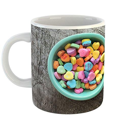 Westlake Art - Valentine'S Sweets - 11oz Coffee Cup Mug - Mo
