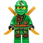 Lego Ninjago City 70620 - The Ninjago Movie 4867 pezzi - limited Edition  LEGO