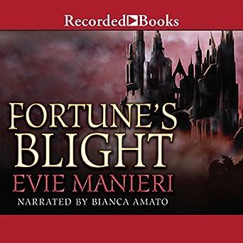 Fortunes Blight (Shattered Kingdoms Book 2)