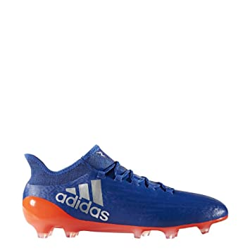 info for 9406d d663d adidas X 16.1 FG - Scarpe da Calcio per Uomo, Verde -  (VersolNegbasverbas) Amazon.it Sport e tempo libero