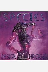 Species Design Paperback