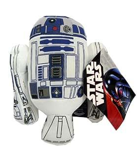 Peluche R2D2 Star Wars T1 20cm