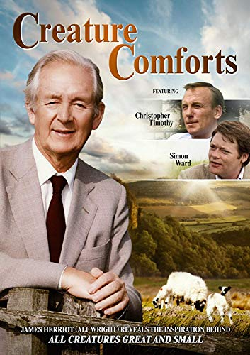 Creature Comforts [DVD]