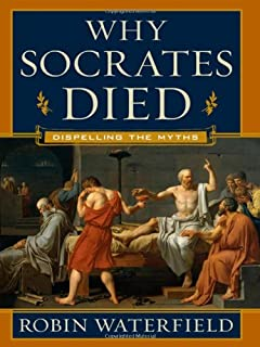 Socrates (dramatic features) ?