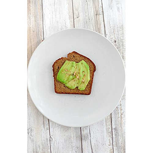 Base Culture Paleo Bread, Large Size   Delicious 100% Paleo, Gluten, Grain, Dairy, and Soy Free- Perfect for Sandwiches (5g Protein Per Loaf, 18 Slices Per Loaf, 6 Count) by Base Culture (Image #6)