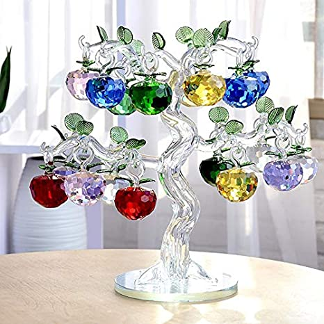 Amazon Gold Happy Chirstmas Tree Hanging Ornaments 30mm 40mm